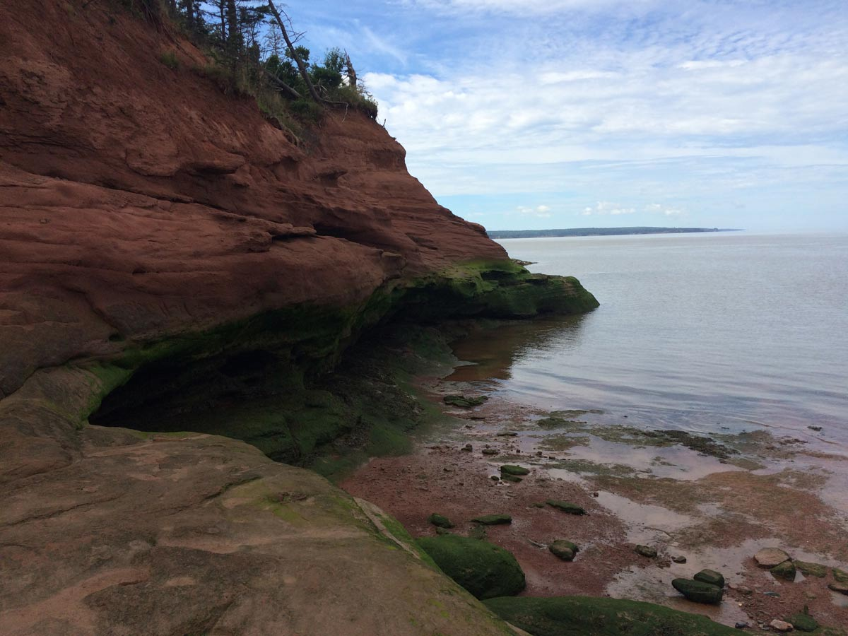 Baie Fundy